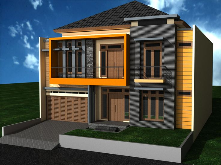 Home Artikel 802 best house elevation sloping images on house