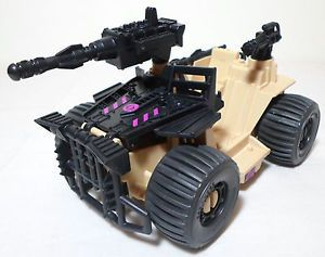 gi joe cobra ground vehicles | GI-JOE-1994-BATTLE-CORPS-COBRA-DESERT-SCORPION-VEHICLE-100 ...