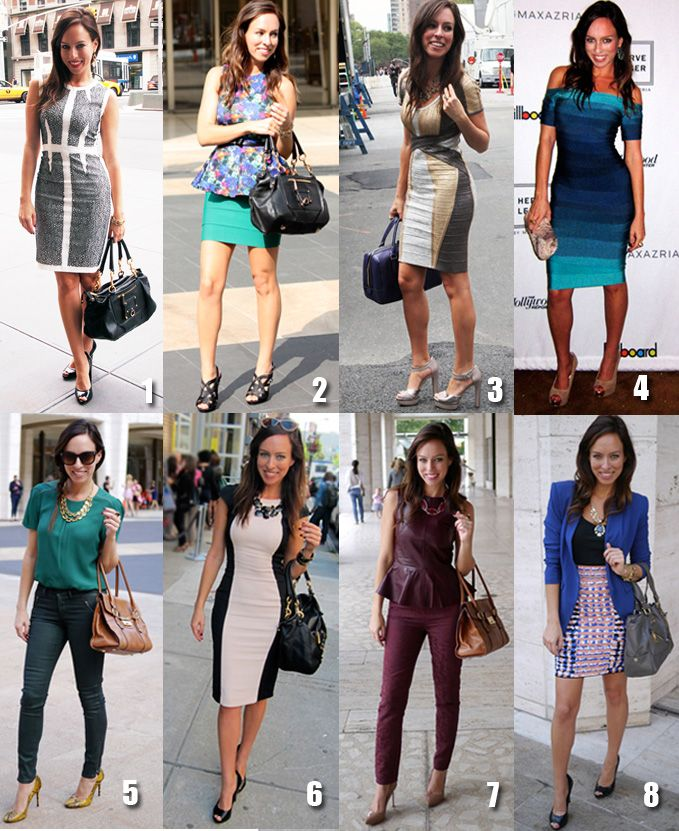 New York Fashion Week Street Style Blogger Outfits Sydne Summer Sydne Summer Pinterest