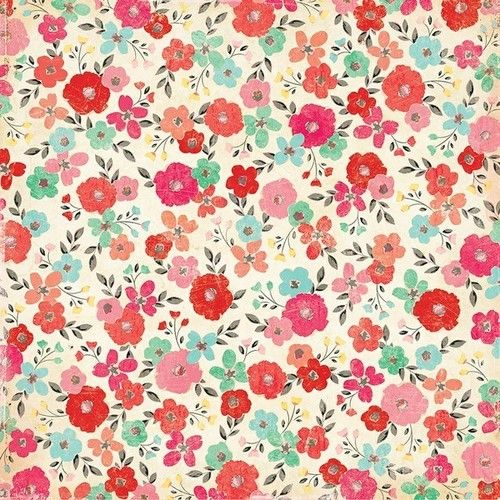 .pattern, floral, colour, coral, mint, red, flowers, roses, poppy, illustration, drawing, painting, inspiration, surface design, fabric, wallpaper, wrapping paper
