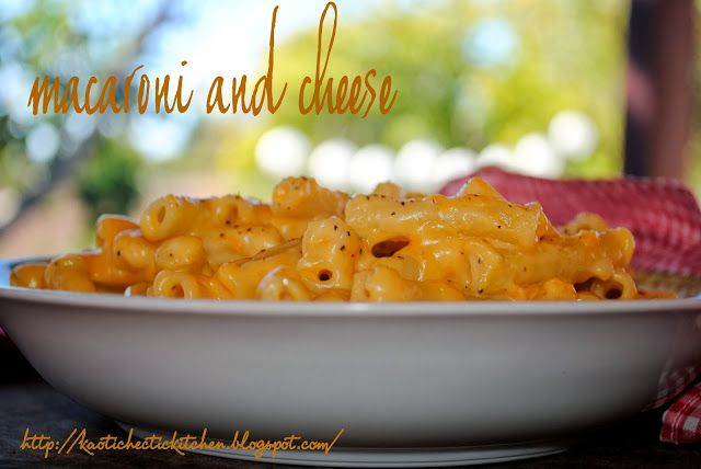... mac n cheese | food and drink | Pinterest | Kitchen Recipes, Mac and