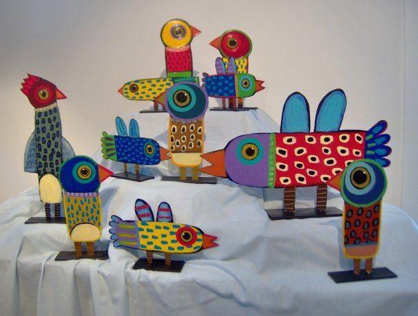 Art Work Gallery 2 - terrellpowellart.com