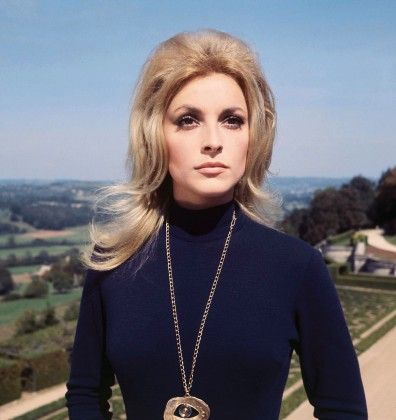 Sharon Tate: Recollection - Sharon Tate Eye of the Devil