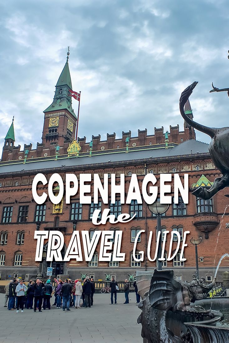 Planning to visit Copenhagen, Denmark? We've got you covered with everything you need to know in THE Copenhagen Travel Guide. . _ PLEASE LIKE IT BEFORE YOU REPIN IT !  . _ Sponsored by #InternationalTravelReviews #RickStonekingSr - #Twitter @ IntlReviews
