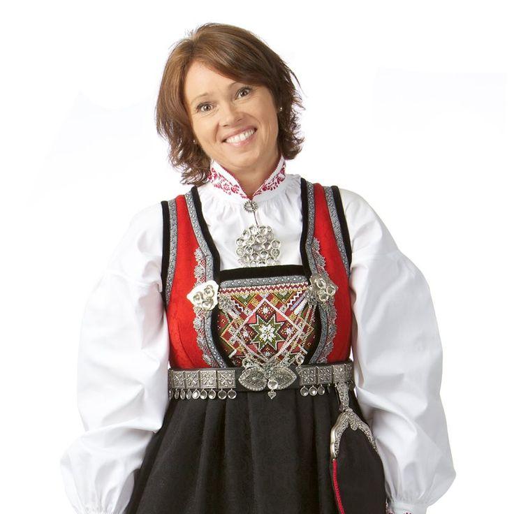 Bilde av Rukkastakk / Foldadås med ope liv