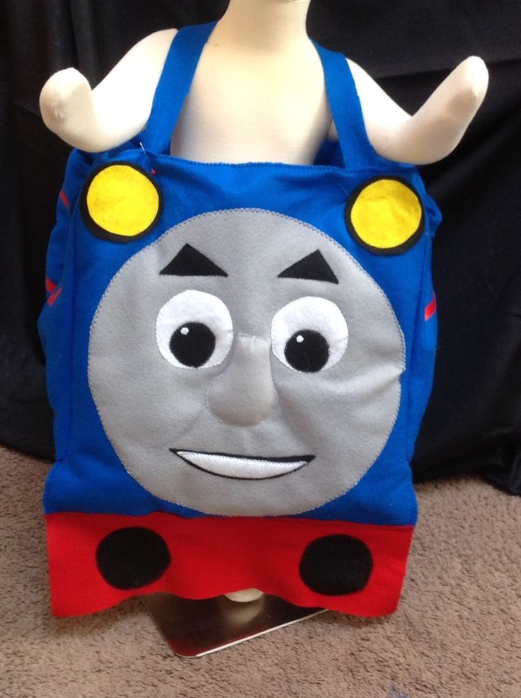 Thomas the Train Costume by LollipopLucyCostumes on Etsy https://www.etsy.com/listing/229352953/thomas-the-train-costume