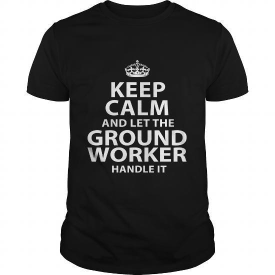 GROUND-WORKER #tshirt feminina #monogrammed sweatshirt. LIMITED TIME PRICE => https://www.sunfrog.com/LifeStyle/GROUND-WORKER-118463521-Black-Guys.html?68278