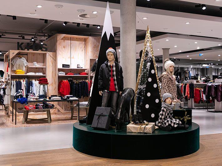 Outlet Weihnachtsdeko.Es Weihnachtet Sehr In Unserer Kinderabteilung Modehausgarhammer