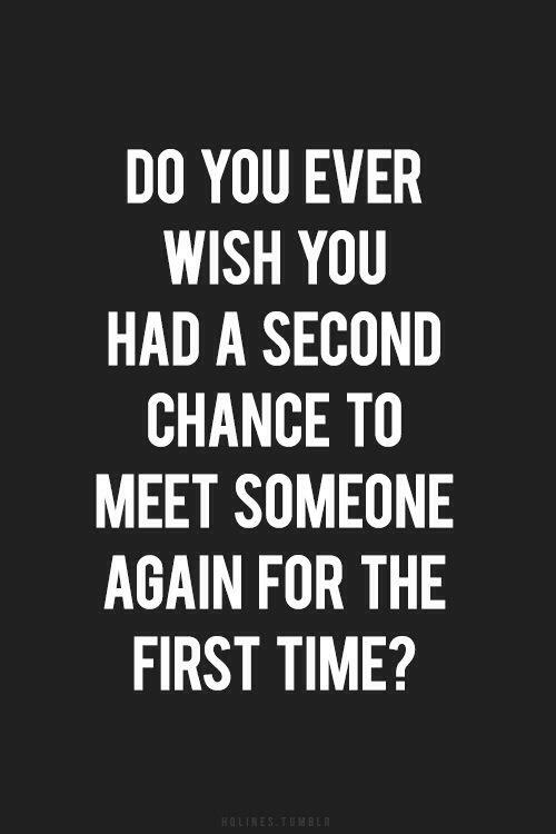 someone like you meet somebody
