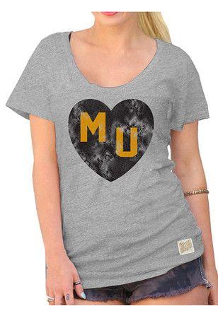 Mizzou clothing store