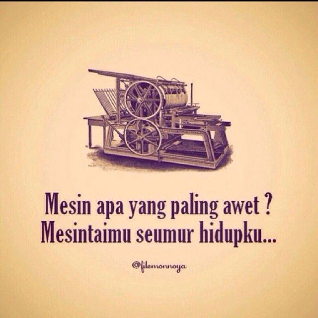 mesin ;p
