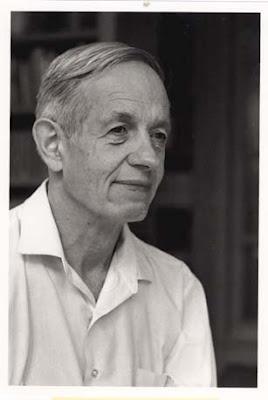 John Forbes Nash Jr.  fue un matemático estadounidense, especialista en teoría de juegos,  geometría diferencial y ecuaciones en derivadas parciales,  que recibió el Premio Nobel de Economía en 1994.