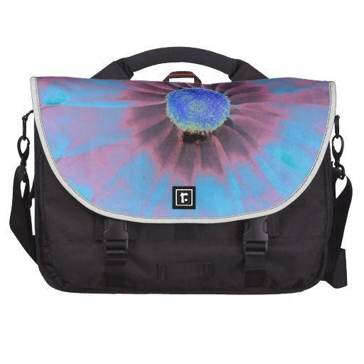 Blues Laptop Bag