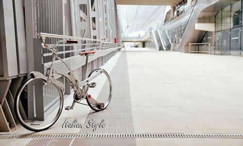 Sadabike – The Bike With No Spokes - http://www.hashslush.com/sadabike-bike-spokes/