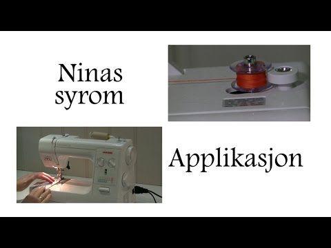 Ninas syrom: Applikasjon - YouTube