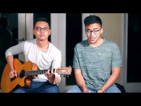 Magnets - Disclosure ft. Lorde ( Cover by Maudi & Reno ) - YouTube