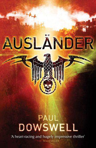Paul Dowswell - Auslander