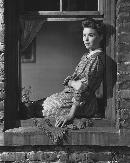 Dorothy McGuire in A Tree Grows in Brooklyn 1945