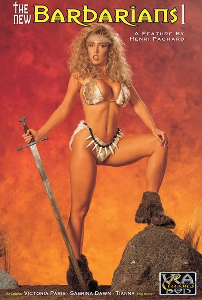 The New Barbarians 1990 Sword Amp Sorcery Amp Fantasy