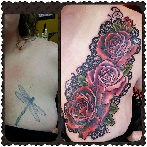 "Texas Body Art/Tattoo and Piercing Studio in Houston Texas """