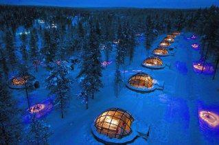 Eishotel