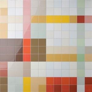 129 best tiled images on pinterest. Black Bedroom Furniture Sets. Home Design Ideas