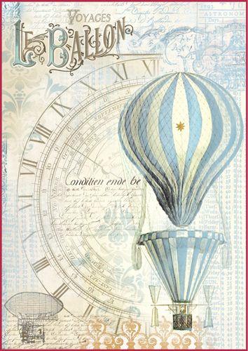 Balloon -Powiększenie