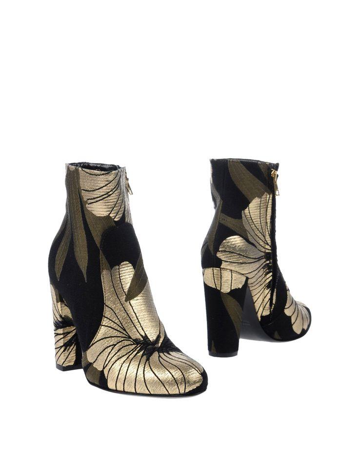 P.A.R.O.S.H. Полусапоги И Высокие Ботинки Для Женщин - Полусапоги И Высокие Ботинки P.A.R.O.S.H. на YOOX - 11275549XP