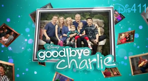 "Video: The ""Good Luck Charlie"" Cast Thanked The Fans"