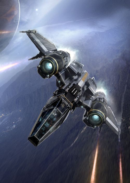 The Drake Buccaneer Sets Sail - Roberts Space Industries                                                                                                                                                                                 More