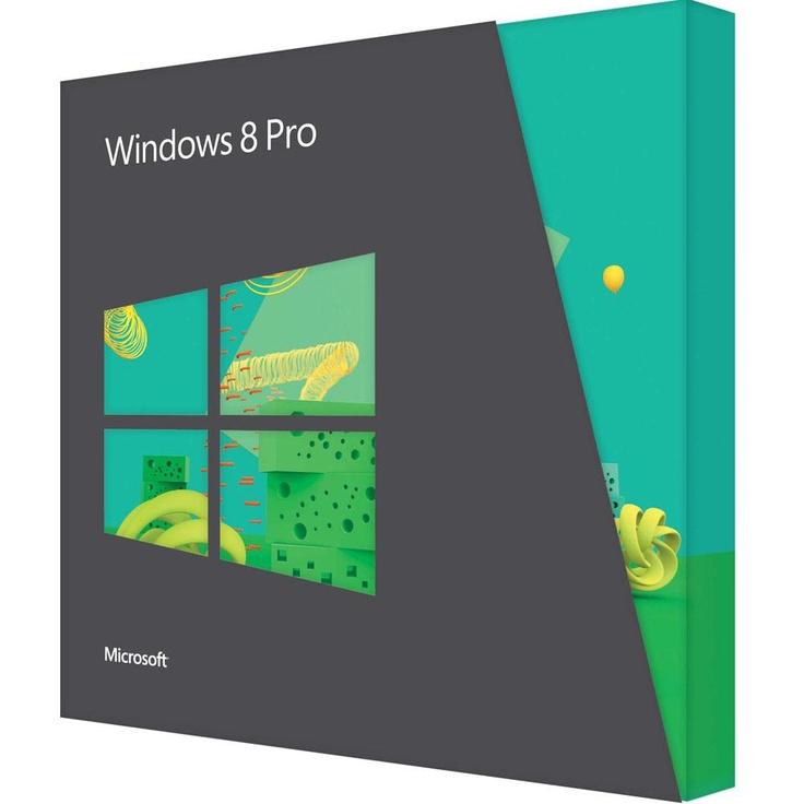 Microsoft Windows 8 Pro Licença 3UR-00009 - http://batecabeca.com.br/microsoft-windows-8-pro-licenca-3ur-00009.html