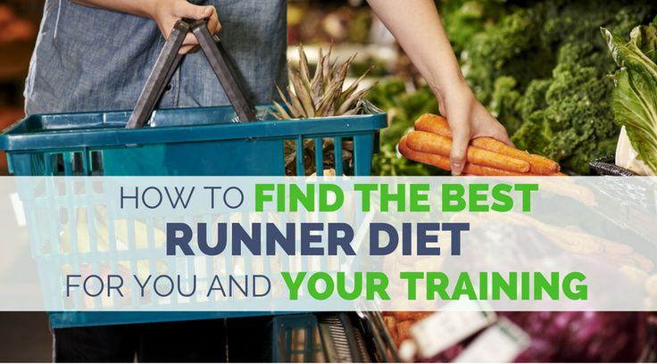 Nutrition for runners is just as important as the training itself, but finding the best runner diet for you can be overwhelming. Here are the popular diet plans to help you decide which runner nutrition plan will help you with your running.