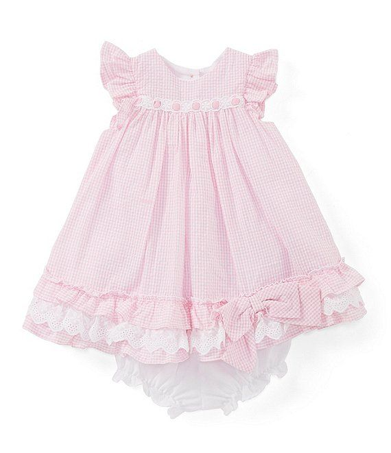 17++ Easter dress baby information