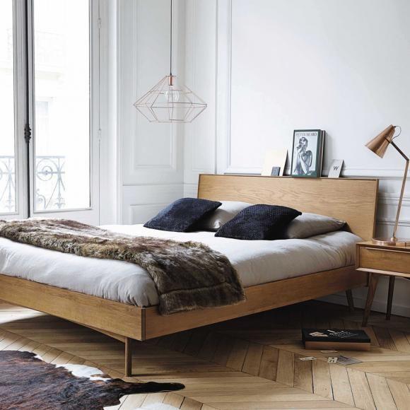 45 besten Bett Bilder auf Pinterest | Betten, Eiche und Schlafzimmer ...