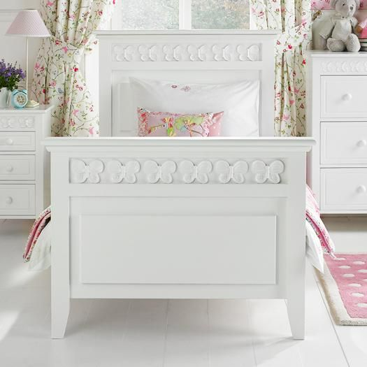 Buy A Kids Florence Flutterby Large Combination Chest From Little Lucy Willow A High Quality Uk Supplier Of Childrens Bedroom Furniture Accessories