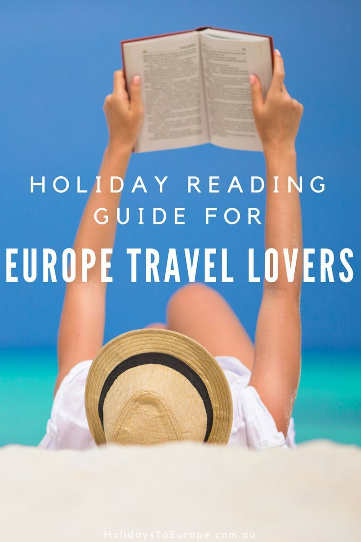 Looking for some great books to read over the holidays?  My holiday reading guide for European travel lovers includes lots of great books to help you immerse yourself in Europe even if you're not there physically!