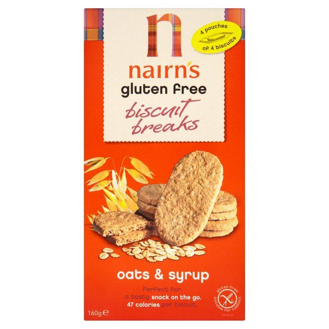 nairns gluten free biscuits - Google Search