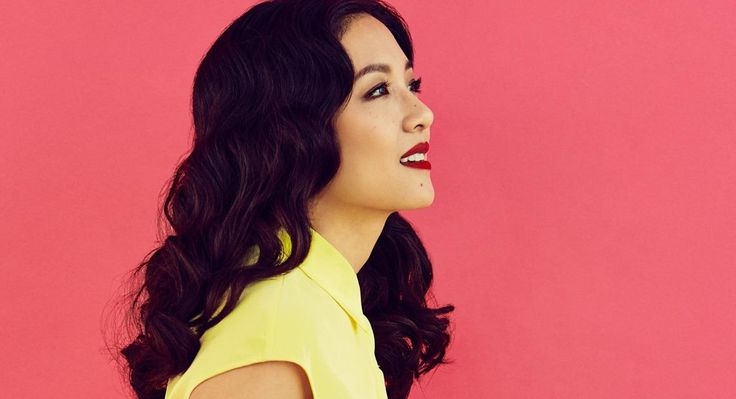 Constance Wu Doesnt Want to Be Your It Girl