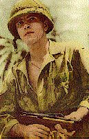 Mike Strank - The Iwo Jima Flag Raisers