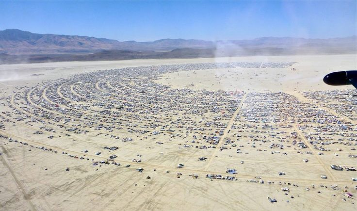 GERLACH, Nev. — Over the years, Burning Man has grown from a small group of friends on Baker Beach in San Francisco in 1986 to one of the largest art festivals to date in the world. The event moved in the 1990s to Black Rock City, Nevada — located about 3 hours northeast of Reno —…