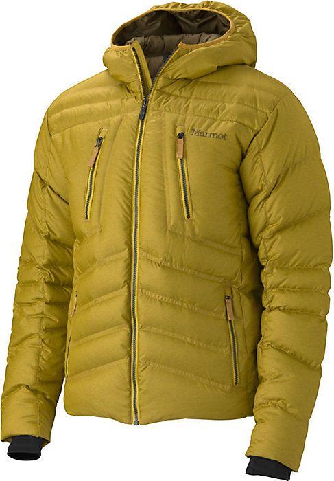Marmot Hangtime Jacket - Men's Ski Jackets - Men's Skiing - Winter 2015/2016 - Christy Sports