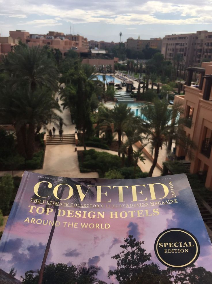 Coveted Magazine had the pleasure to visit the astonishing Mövenpick Hotel Mansour Eddahbi Marrakech, in Morroco. It was an extraordinary experience to remember, and definitely a must-visit venue for those seeking an adventure! ➤ To see more news about luxury lifestyle visit Coveted Edition at www.covetedition.com #movenpickhotels #movenpickmansoureddahbi #marrakech #luxuryhotels #morroco #covetedmagazine #fivestarhotels