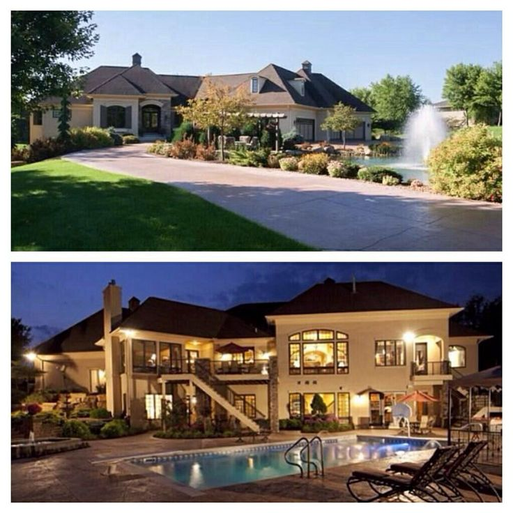 67 Best Beautiful Homes Images On Pinterest Beautiful