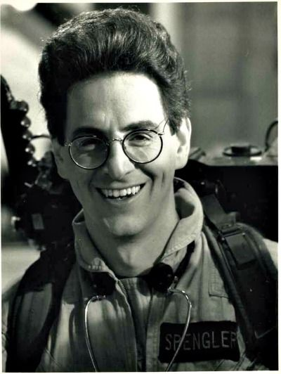 Losing Harold Ramis: I Was a Little Bit in Love with Egon Spengler
