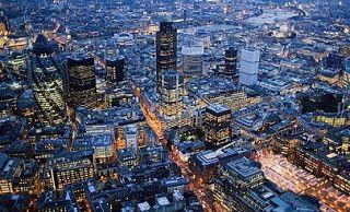 Tempat-tempat wisata di dunia: London,inggris