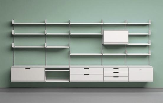Daniel Benneworth Gray – Design - Blog - Vitsoe