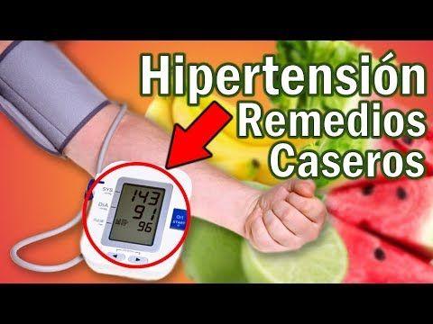 Hipertensión o Presión Arterial Alta: Síntomas, Causas y Remedios Caseros | SALUDABLEMENTE TV
