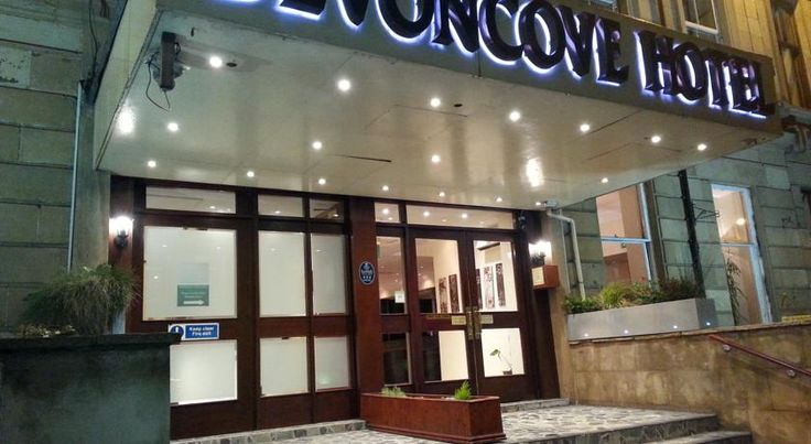 Devoncove Hotel Glasgow Glasgow Close to The Hydro entertainment venue, SECC and Kelvingrove Park, Devoncove Hotel Glasgow is 5 minutes' from Glasgow city centre and the West End.