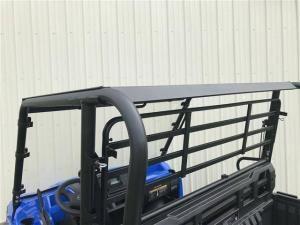 Extreme Metal Products Kawasaki MULE PRO-FX Aluminum Top