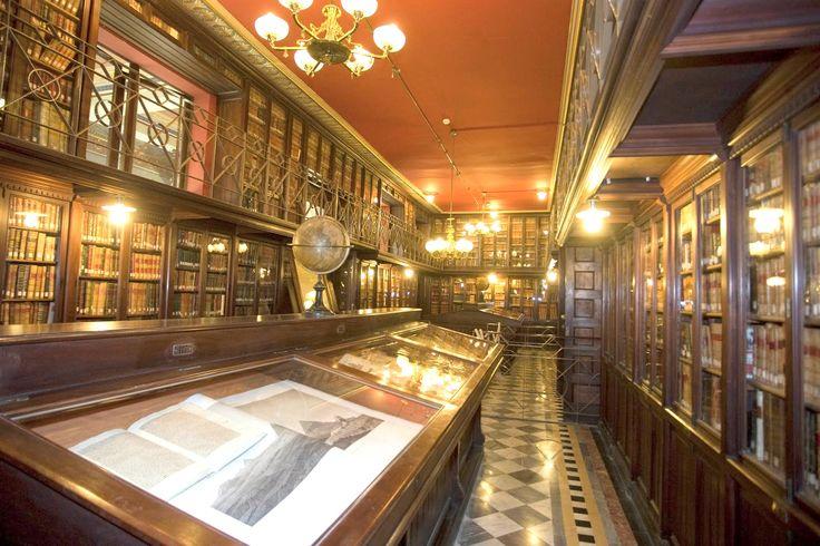 Ref. 2444 Library #locationsbarcelona #localizacionesbarcelona #loftlocation